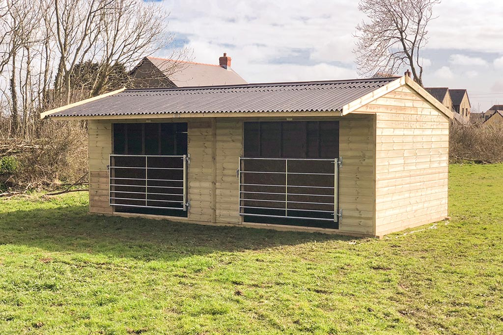 Five benefits of mobile field shelters