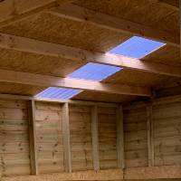 Clear Roofing Sheet