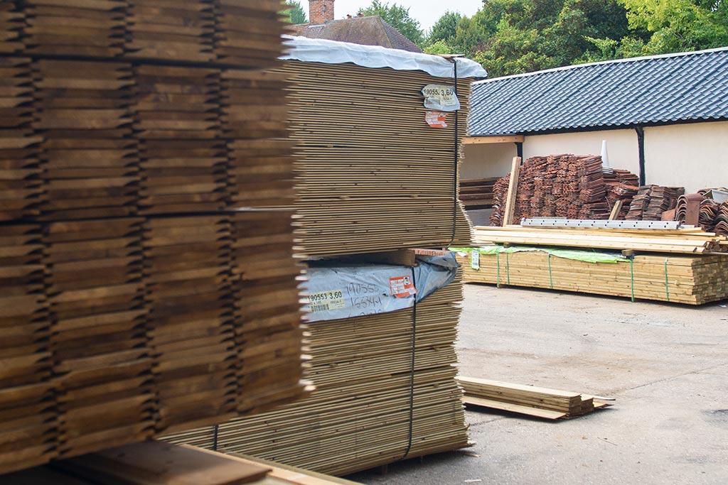 Why Olson Timber Buildings Last Longer