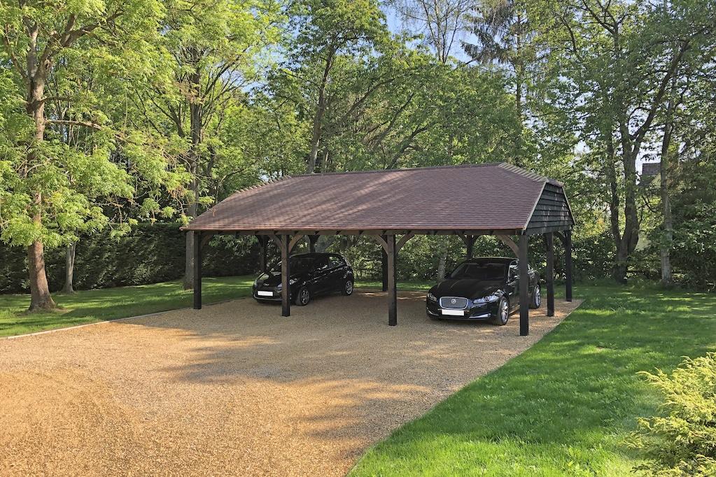 Timber Carport Inspiration