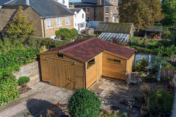 Timber Workshops