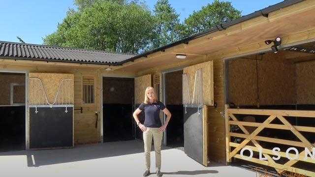 Timber Stables