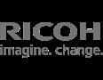 Ricoh company logo