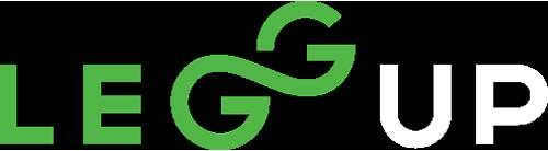 LeggUP logo
