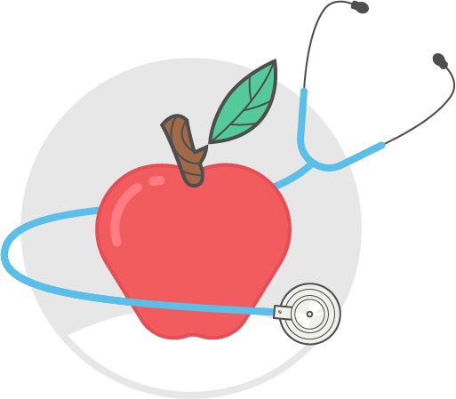 An-apple-a-day-and-free-doctor-visits