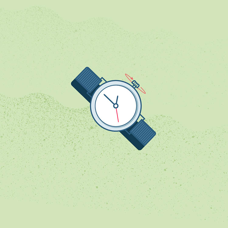 Here's how to get back on track after your day light savings adjustment