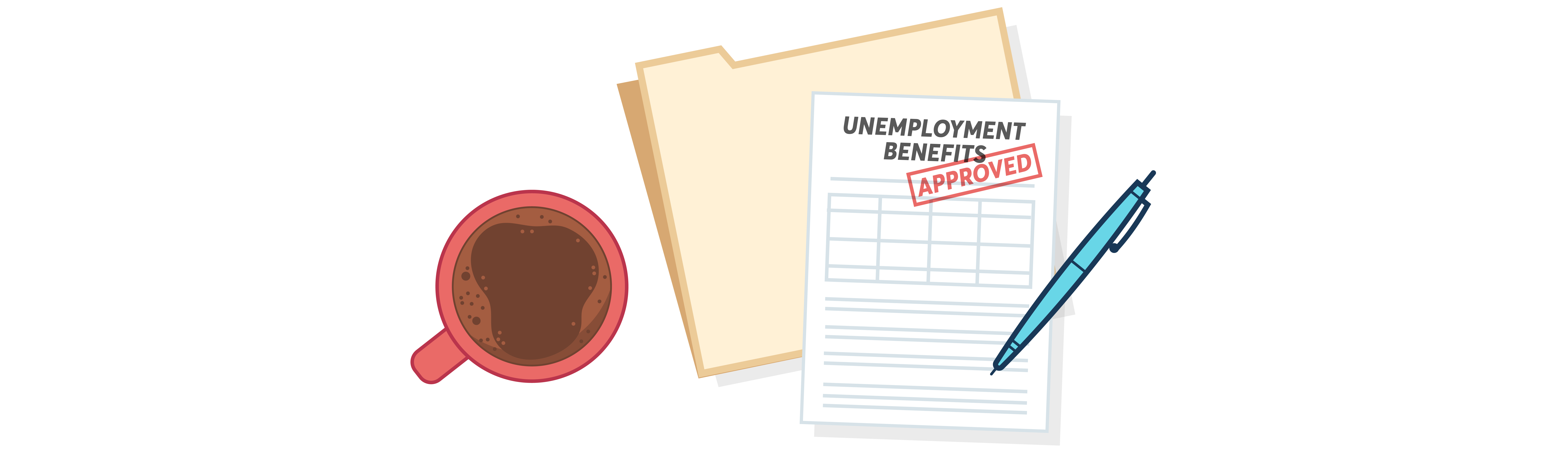 How self-employed people can apply for unemployment benefits