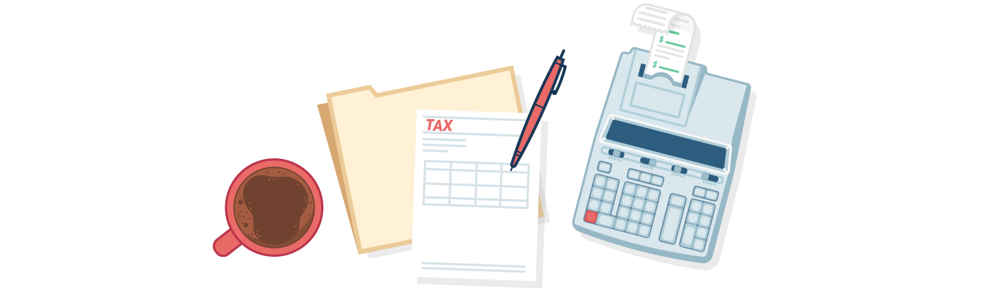 Tax season tips and prep for freelancers
