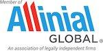 Member of Allinial Global Logo