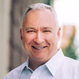 An image of Mark Settle, CEO Advisor