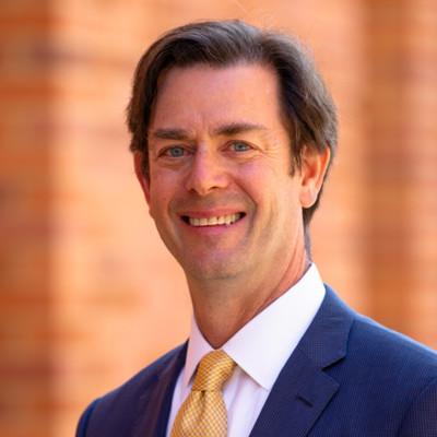 An image of Howard Miller, CIO at UCLA