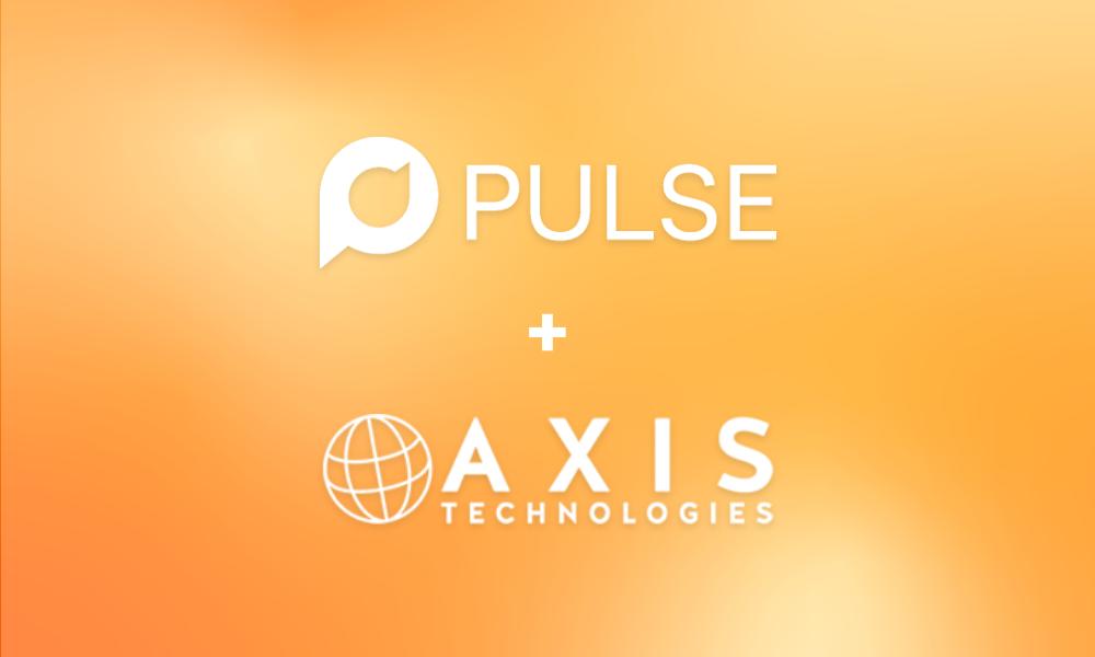 Headshot of Andrea DeLesDernier, Marketing Director at Axis Technologies