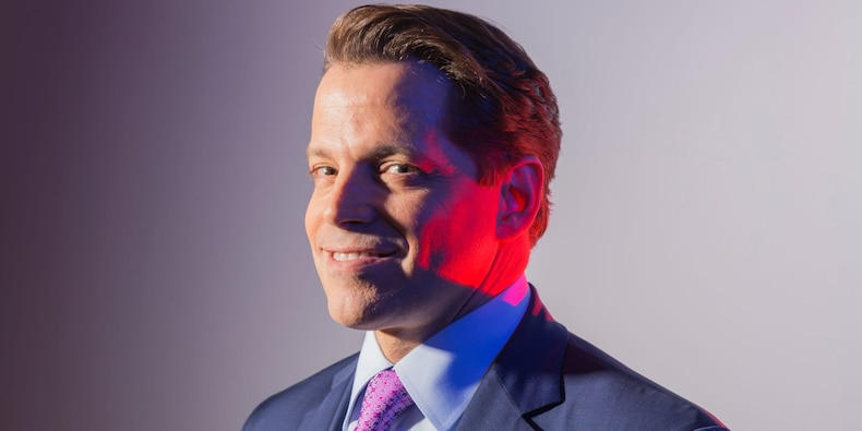Anthony Scaramucci's SkyBridge hedge fund just invested $25 million in a bitcoin fund as it sees an 'avalanche of institutional investors' buying crypto in 2021