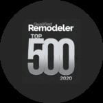 Top 500 remodeler in US award