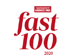 SF Business times award 2020