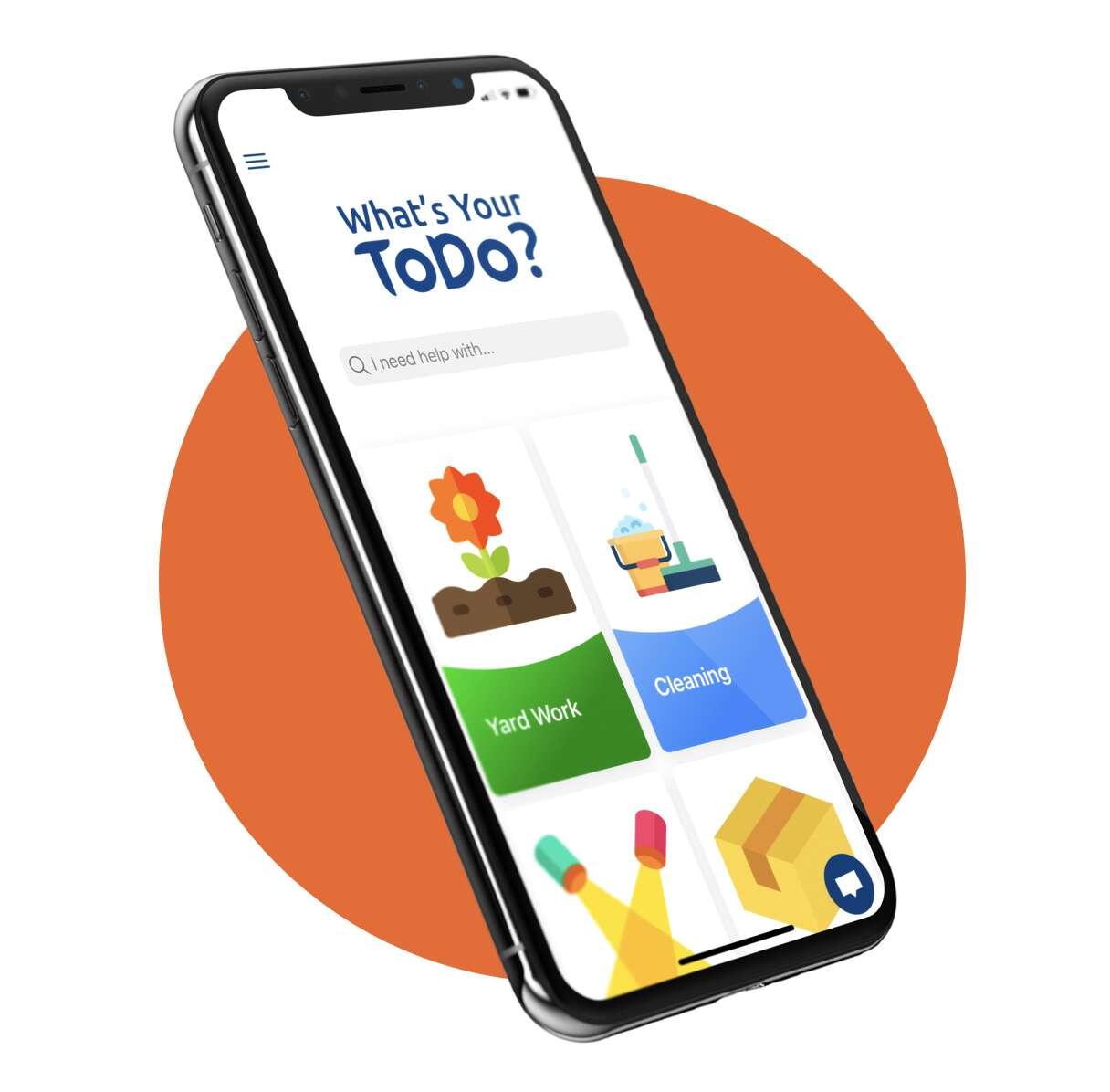 ToDoolie App Example