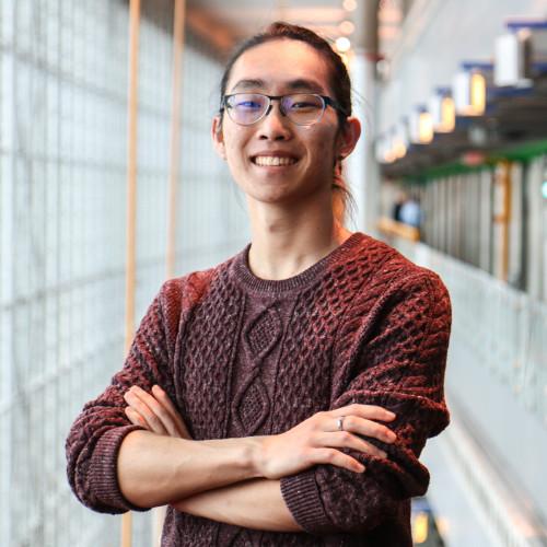Morris Huang, Program Operations
