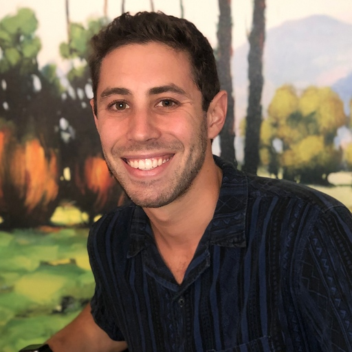 Brandon Taleisnik
