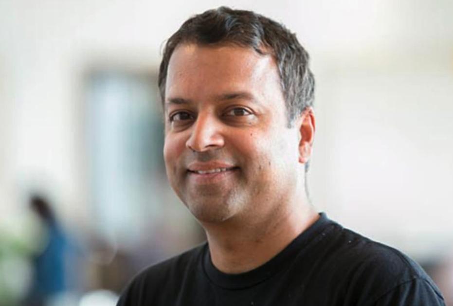 Shiva Rajaraman