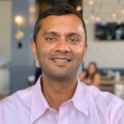 Sunil Rajaraman