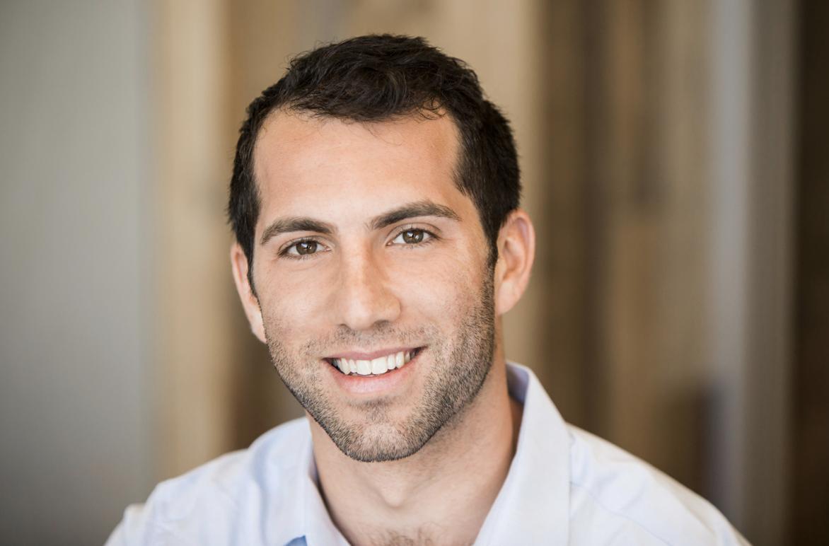 Seth Rosenberg