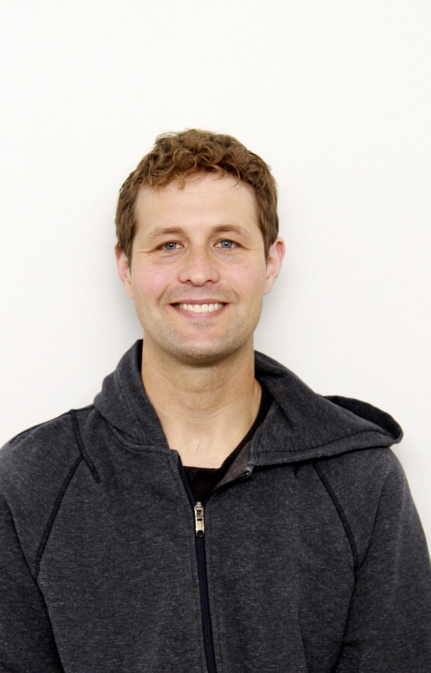 Josh Schwarzapel