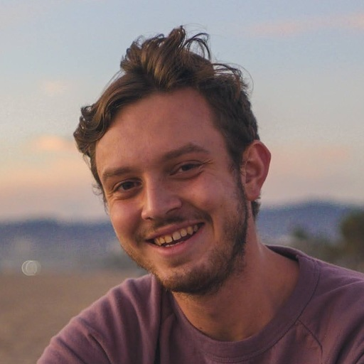 Kyle Kazimour