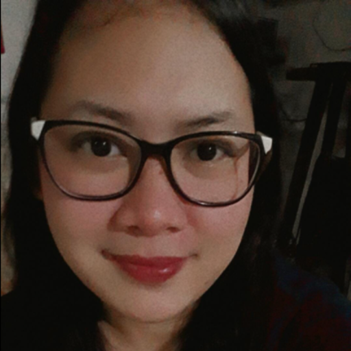 Bernadeth Madlangbayan