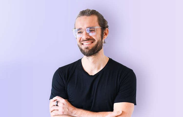 How early Ethereum employee Robbie Bent transformed his obsession into a business