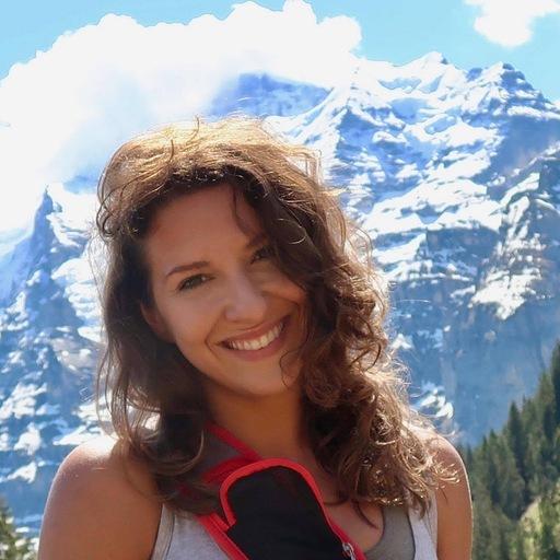 Anastasia Uglova