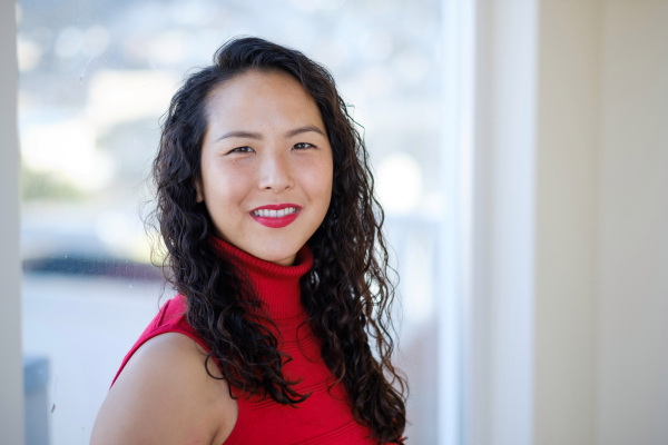 How Amy Yin Built the OfficeTogether MVP for Paying Customers in 4 Weeks