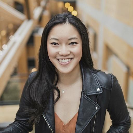 Michelle Kwok