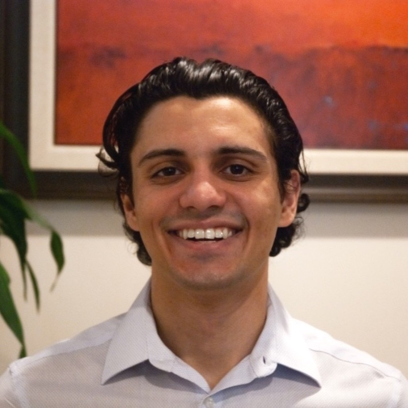 Tarek Saoud