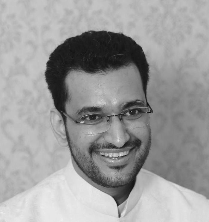 Talal Syed