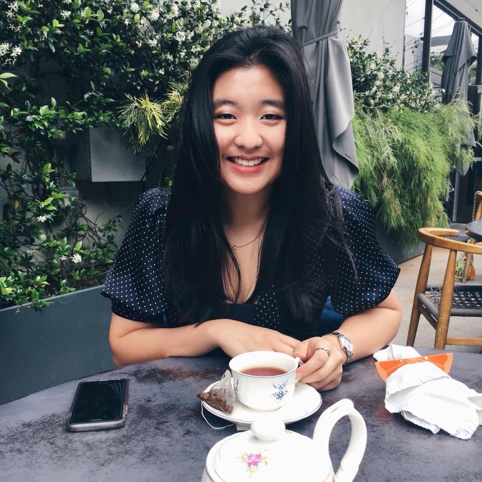 Justine Kim