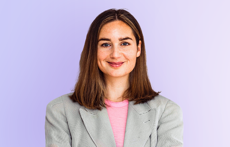How On Deck Helped Rebecca Görres Quit Her Job in Food Innovation to Raise €1.2 Million for Remi