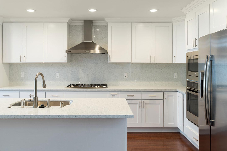 San ramon kitchen overview