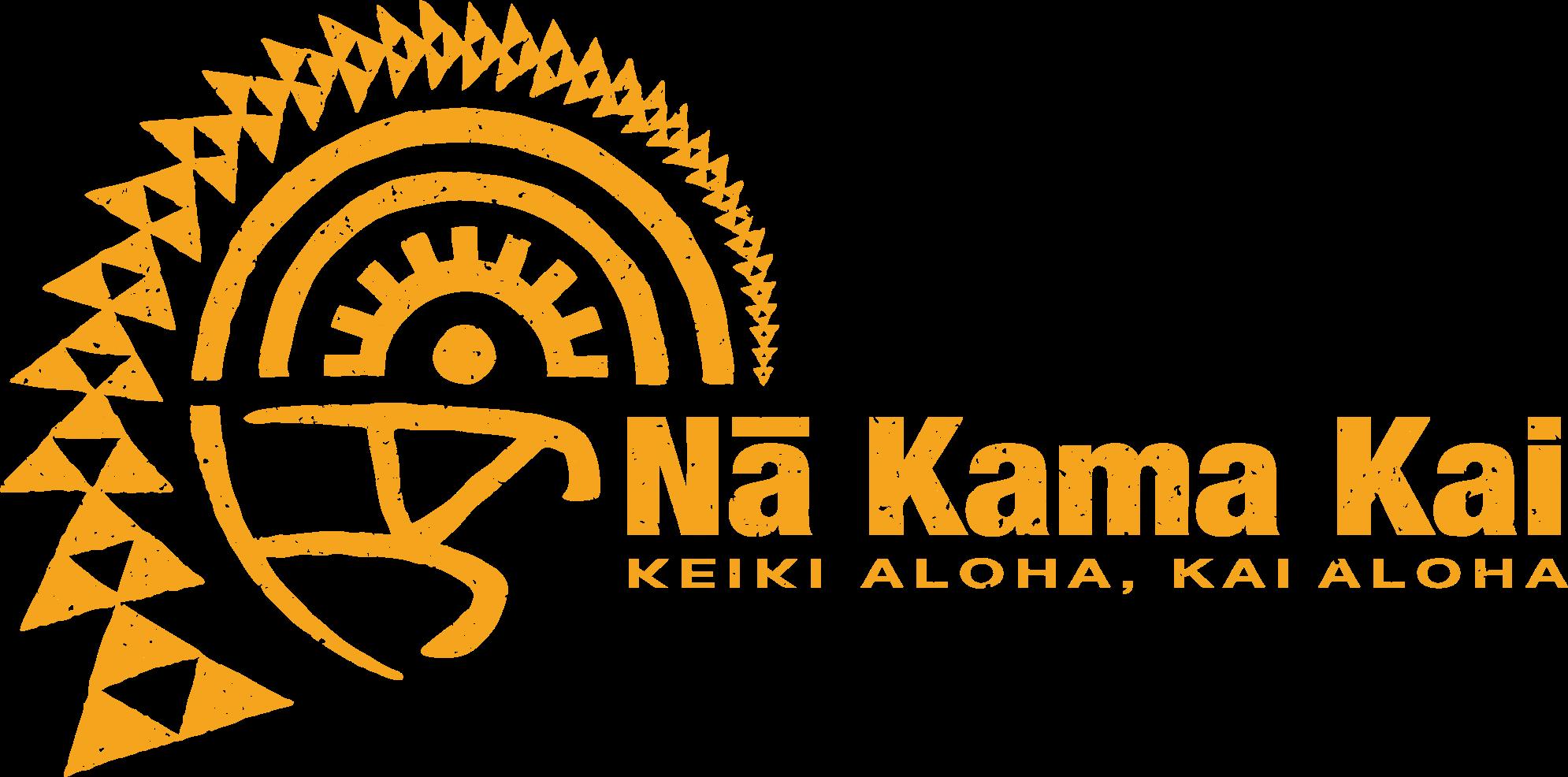 Nā Kama Kai