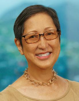 Lani Nakazawa