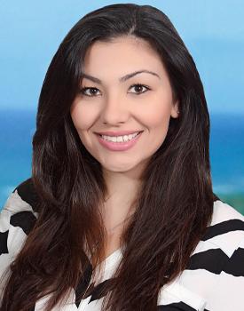 Diana Fazylova