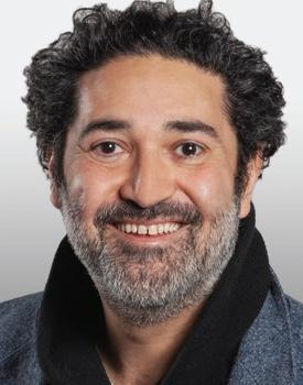 Alain Grant Mahmoud