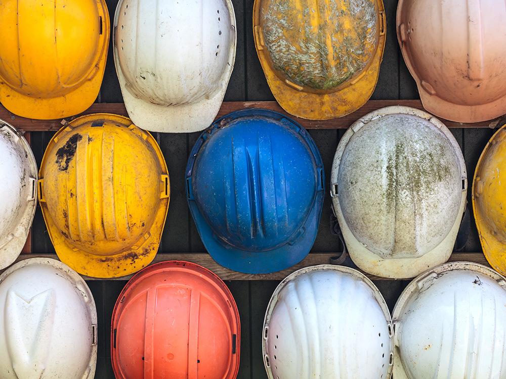 A Construction Company