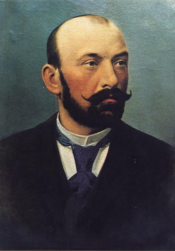 Antonín Holeček