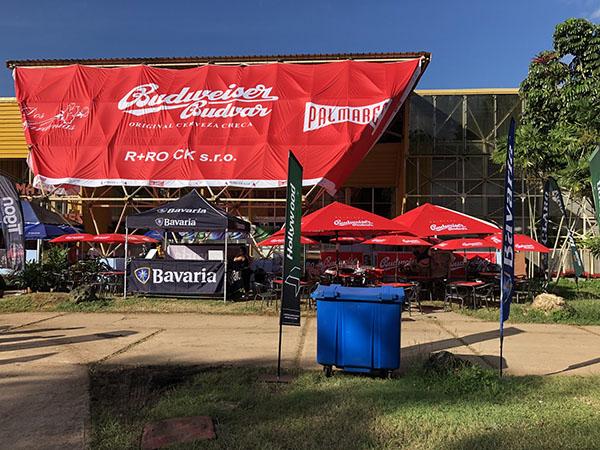 Budweiser Budvar erobert kubanischen Markt