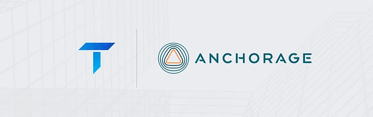Tokensoft and Anchorage Partner to Support SEC Registered Blockchain Securities