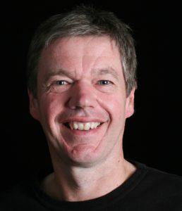 Rob Eastaway