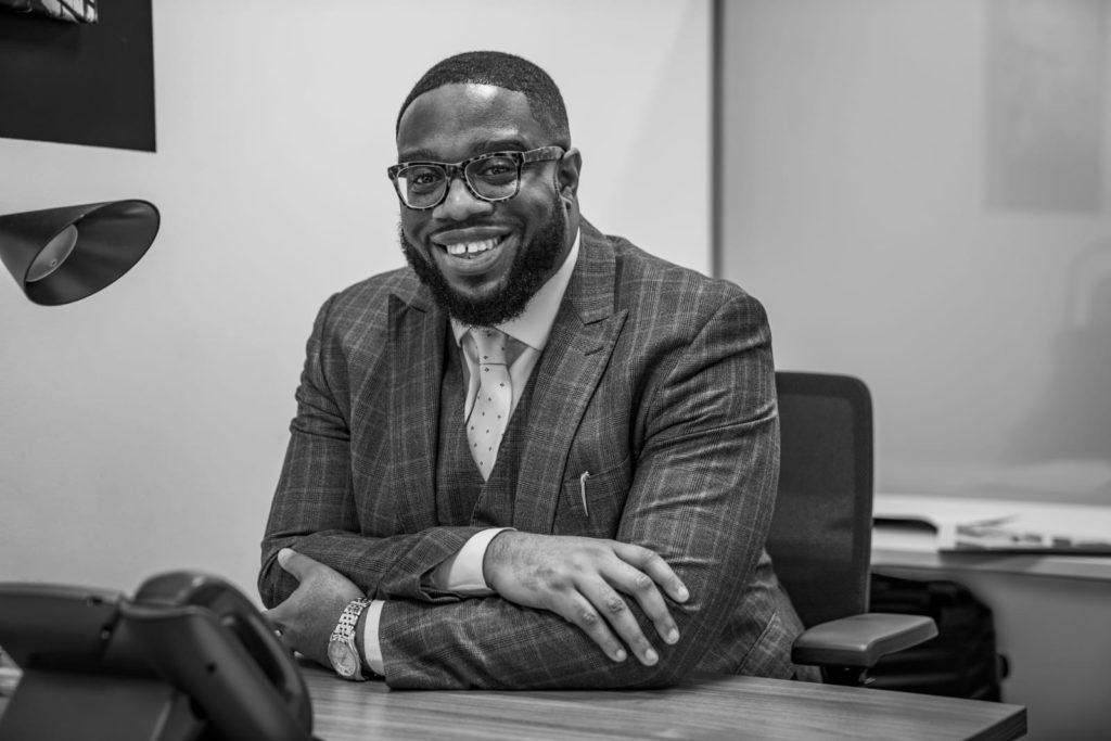 Emmanuel Asuquo Learn Lounge