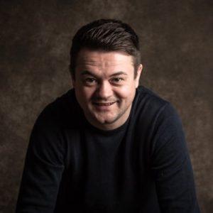 Dan Doherty - Learn Lounge