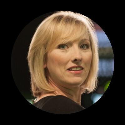 Martine Croxall on Learn Lounge