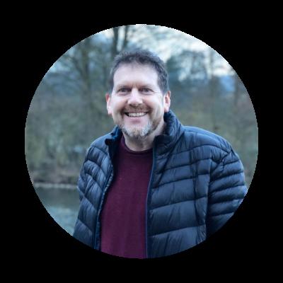 Mark Woodward on Learn Lounge